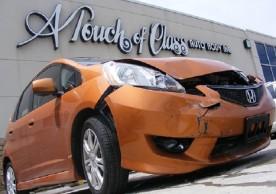 Complete Auto body Repairs